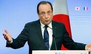 Tổng thống Pháp kêu gọi châu Âu cứng rắn với Trump