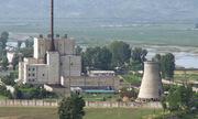 Triều Tiên tái khởi động lò phản ứng hạt nhân