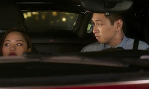 Miu Lê và ông xã Lê Thúy lén yêu nhau trong phim mới