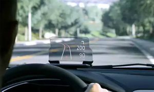Những công nghệ nên nâng cấp trên ôtô