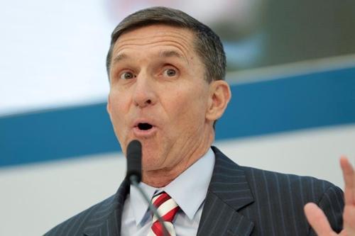 Ông Michael Flynn. Ảnh: Reuters.
