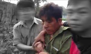 Tên trộm 4 lần chạm mặt hiệp sĩ SBC Bình Dương