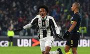 Juventus 1-0 Inter