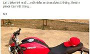 Vừa mua môtô Ducati, thanh niên 21 tuổi tử nạn