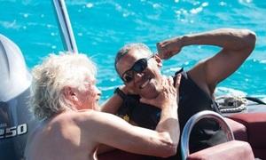Cuộc sống của các tổng thống Mỹ sau khi mãn nhiệm