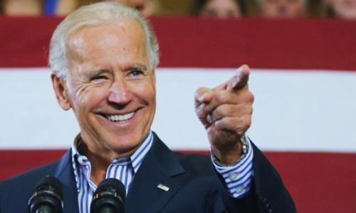 Cựu phó tổng thống Mỹ Joe Biden. Ảnh: thehayride.com
