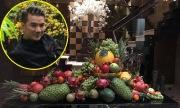Đàm Vĩnh Hưng khoe biệt thự triệu đô ngập hoa quả đón Tết