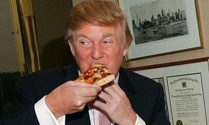 Sở thích và ám ảnh của Donald Trump