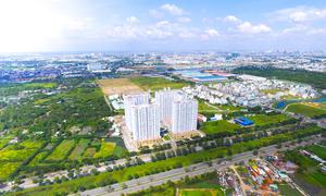 TP HCM đang xây dựng căn hộ giá rẻ như thế nào?