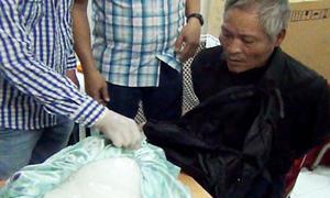 'Trùm' hàng đá ở Sài Gòn bị vây bắt tại Bình Dương