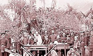 Tài xử án như 'Bao công' của Nguyễn Mại