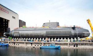 Hạm đội tàu ngầm tấn công Anh bị nghi không thể tác chiến