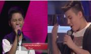Tranh cãi hay dở giữa 2 bài Stay của The Voice Kids Việt và Đức