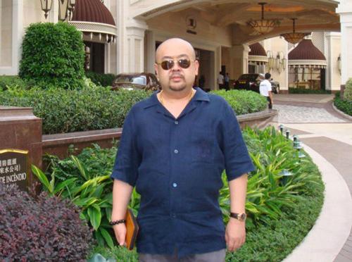 nhung-lan-lo-dau-tich-tren-facebook-cua-anh-trai-kim-jong-un