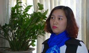 18 giáo viên trường Nam Trung Yên tố Hiệu trưởng thông tin sai việc học sinh gãy chân