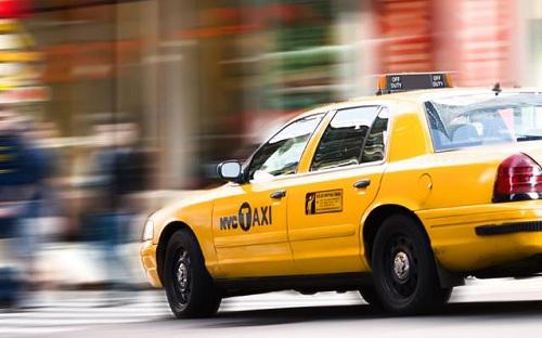 cab-taxi