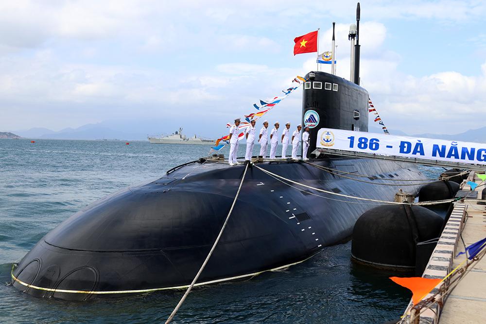 Cẩm nang sử dụng tàu ngầm trong tác chiến hải quân