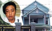 Kẻ giết 2 mẹ con trong biệt thự thám thính kỹ trước khi gây án