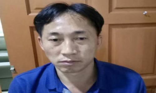 Ri Jong-chol, nam nghi phạm Triều Tiên, sẽ được thả ngày mai. Ảnh: Reuters