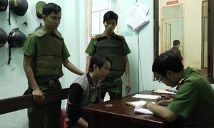 Lời khai của thanh niên cầm dao cướp ngân hàng ở Đà Nẵng
