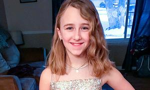 Bé gái Mỹ 10 tuổi viết thư khuyên tỷ phú công nghệ