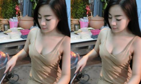Tại sao quán ăn vỉa hè ở Thái Lan khách đông dữ dội?