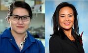 Những nhà khoa học nữ gốc Việt thành danh trên thế giới