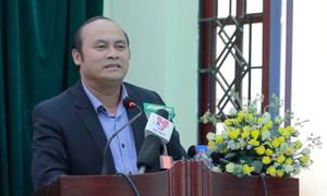 Chủ tịch Bắc Giang: Xúc tiến hoành tráng không bằng nhà đầu tư ngoại giới thiệu cho nhau
