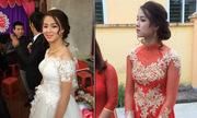 Cô dâu xinh đẹp bị câm điếc ở Thanh Hoá gây xúc động cộng đồng