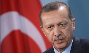 Niềm tự hào khiến Tổng thống Thổ Nhĩ Kỳ khẩu chiến với châu Âu