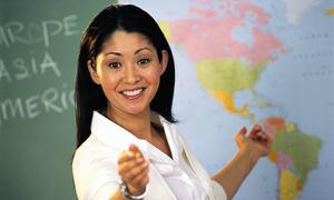 Thử tài của bạn: Phát âm đúng từ 'giáo viên' trong tiếng Anh