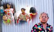 Cuộc sống của gia đình 22 người không giấy tờ ở Sài Gòn