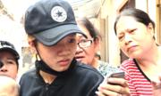 Cha bé gái bị bảo mẫu hành hạ: 'Tôi thấy có lỗi với con'