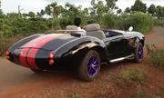 Những thợ Việt biến xe cũ thành mới