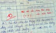 5 bài toán hại não của học sinh 13 tuổi ở Anh