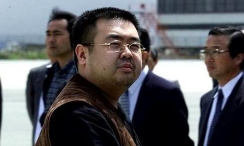 Kim Jong-nam, anh cùng cha khác mẹ của nhà lãnh đạo Triều Tiên Kim Jong-un. Ảnh: BBC