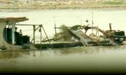 Người dân Bắc Ninh 'đêm không ngủ được' vì tàu hút cát trên sông