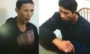 Tin nhắn tàn độc trong cabin của hai kẻ giết tài xế cướp 34 tấn sắt
