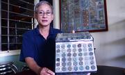4.000 đồng tiền cổ trong căn nhà của thầy giáo dạy Văn