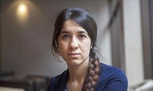 Nô lệ tình dục kêu gọi đưa IS ra xét xử