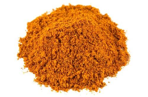 curry-powder