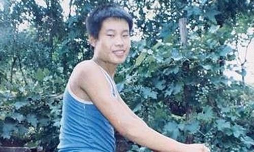Nhiếp Thụ Bân bị xử tử oan. Ảnh: SCMP