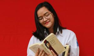 Nữ sinh Việt giành học bổng 7 tỷ đồng của Harvard