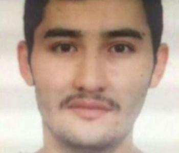 Akbardzhon Dzhalilov, nghi phạm đánh bom tự sát tàu điện ngầm ở St. Petersburg