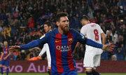 Barcelona 3-0 Sevilla