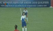 Nữ Việt Nam 8-0 Nữ Singapore