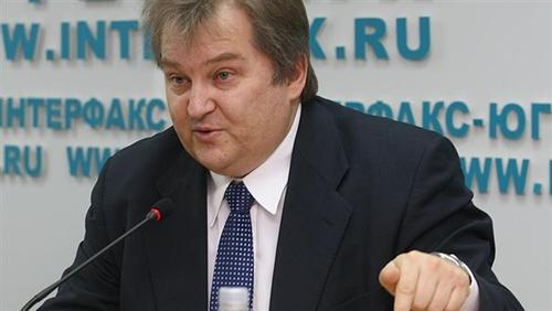 Hạ nghị sĩ Nga Mikhail Yemelyanov. Ảnh: PressTV