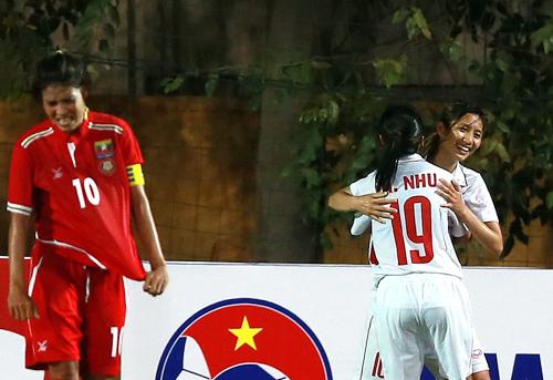 da-bai-myanmar-nu-viet-nam-gianh-ve-du-asian-cup-2018-2