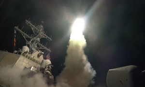 Chuyên gia Mỹ: 'Nga sẽ không lùi bước trước áp lực của Trump'