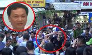 Phụ nữ chắp tay vái Phó chủ tịch thành phố khi bị dẹp vỉa hè